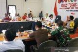 Bupati Kotim pertanyakan realisasi program sumur bor di wilayahnya
