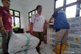 Pemprov bantu dua ton beras untuk korban banjir Parigi Moutong
