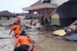Korban jiwa banjir Luwu Utara bertambah tiga menjadi 19 orang