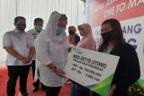 Pemkot Semarang apresiasi Lapak Asik BPJAMSOSTEK