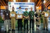 Bank Jateng siap tingkatkan kredit pegawai di lingkungan Pemkab Banjarnegara