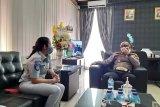 Jasa Raharja dan Dirlantas Polda Lampung tingkatkan sinergitas