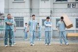 Lima tayangan Korea yang mengocok perut