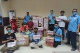 Unismuh Makassar galang donasi dan buka posko untuk korban banjir Luwu Utara