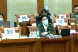 Erick Thohir hadiri rapat kerja dengan Komisi VI DPR RI, bahas penyertaan modal negara