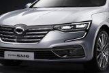 Renault - Samsung hadirkan sedan SM6 versi 'facelift'