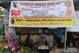 Bantu masyarakat melalui pasar murah