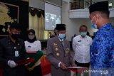 Wali Kota Baubau ingatkan ASN terapkan protokol kesehatan
