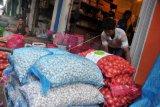 Inflasi Sumsel rendah dipengaruhi penurunan tiga bahan pokok