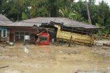 Kakanwil Kemenag Sulsel galang donasi untuk korban banjir Masamba Luwu Utara
