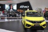 Honda tarik kembali 85.025 mobil termasuk Brio, Mobilio hingga Jazz