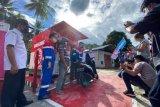 Pertamina luncurkan Pertashop pertama di Pulau Sulawesi