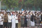 Kemenag Baubau mengizinkan Shalat Idul Adha dengan protokol kesehatan