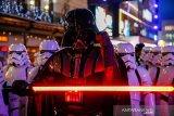 Peluncuran 'Star Wars' dan sekuel 'Avatar' ditunda selama setahun