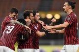 Milan bangkit,  gilas Parma 3-1