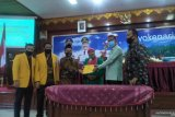 Pemkot Pariaman memasukkan bahasa dan sastra Minangkabau sebagai mata pelajaran di sekolah