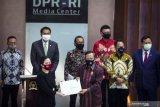 PPP: Pengajuan RUU BPIP hak pemerintah