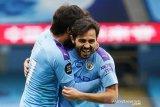 David Silva segera merapat ke Lazio