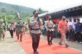 Kapolda: Kampung Tangguh pelopor menyongsong normal baru di Kalimantan Selatan