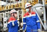 Menperin: Industri dalam negeri mulai alami pemulihan