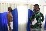 12 calon taruna AAU ikuti sidang pantukhirda di Lanud Silas Papare Jayapura