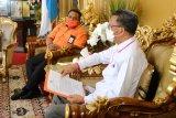 PT Pos Indonesia hentikan sementara pembagian BST di Masamba Luwu Utara