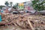 Bencana ekologis di Masamba Luwu Utara akibat degradasi lingkungan