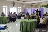 Personel Babinkamtibmas Polda Sulawesi Tenggara dilatih dakwah