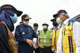 Menteri PUPR minta normalisasi sungai di Luwu Utara segera dilakukan