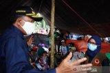 Pemerintah inisiasi tempat tinggal sementara untuk korban banjir Luwu Utara