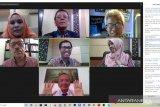 Peran prodi TP UNP dalam pembelajaran online di masa COVID-19, dikupas dalam webiner
