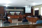 Sidang Amril, Kepala BPBD Bengkalis akui terima ratusan juta rupiah