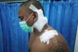 Miliki 'dendam kesumat', Kopral ditusuk bertubi-tubi di Desa Dayu Bartim