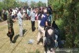 Mayat laki-laki ditemukan di bantaran Sungai Banger Lama Pekalongan