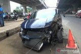 Dua orang meninggal, Polisi terlusuri pengendara selain Anjani dalam kecelakaan