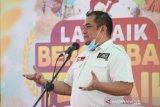 ACT-DKI Jakarta kolaborasi penyembelihan kurban saat pandemi
