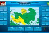 Tujuh kecamatan di Batam zona hijau COVID-19