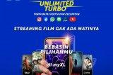Bebaskan Pelanggan XL Prabayar Akses ke Aplikasi Film Favoritnya
