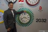KOI nantikan pertemuan lintas kementerian bahas Olimpiade 2032