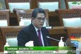 Rapat Paripurna DPR resmikan Doni Joewono jadi Deputi Gubernur BI