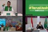 Grab luncurkan program bantu UMKM di Palembang tranformasi bisnis