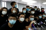 Inggris: Kami akan awasi ketat pemilu Hong Kong