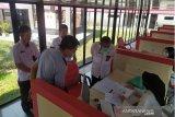 Kanwil Kemenkumham Sulsel jajaki pelayanan keimigrasian di Bantaeng