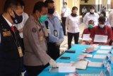 Polda Sumatera Selatan tangkap 106 pengedar narkoba