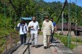 Nasrul Abit : Sumbar upayakan perbaikan jalan yang gagal karena COVID-19 dianggarkan 2021