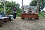 KPU Morut gelar bimtek PPDP di Petasia Barat