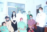 Program UHC Musi Banyuasin tanggung biaya operasi tumor tiga warganya