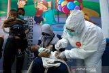 Presiden minta layanan bagi ibu hamil-balita tak terhenti di masa pandemi COVID-19