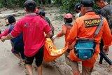 Pencarian 15 korban banjir Luwu Utara dilanjutkan