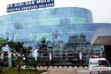 RS Gigi Palembang kurangi pelayanan antisipasi pandemi COVID-19